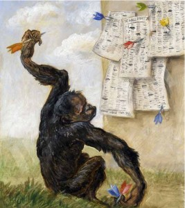 Monkey-throwing-darts-267x300