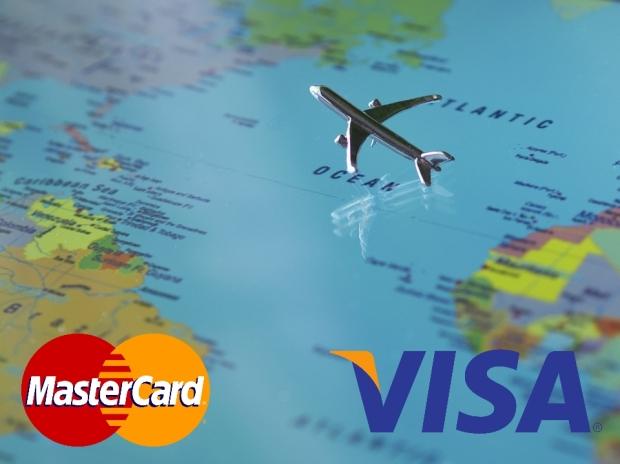 Kreditkort resa