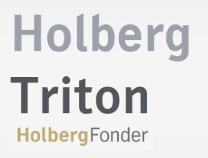 Holberg Triton