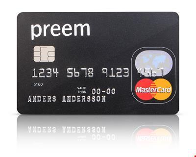 preem-mastercard