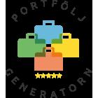 Portfoljgeneratorn_logo