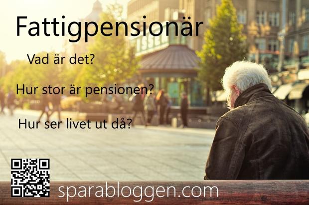 fattigpensionär